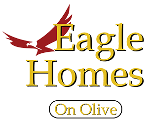 Eagle Homes on Olive